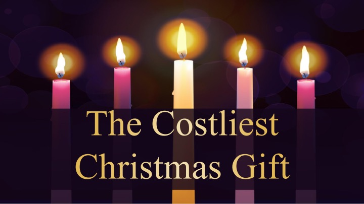 The Costliest Gift