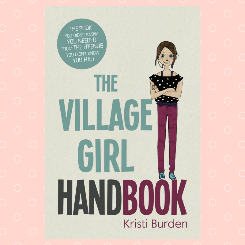 Get The Village Girl Handbook