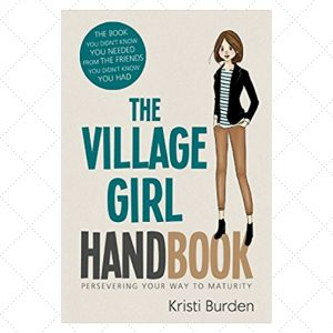 Village Girls Handbook 2